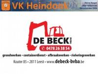 De Beck