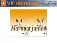 Marmiet Junior