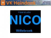 Nico Haarstudio