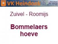 Bommelaershoeve