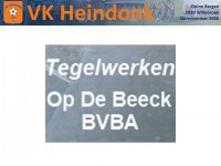 Op De Beeck
