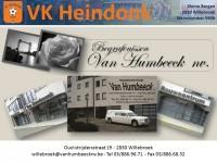 Van Humbeeck