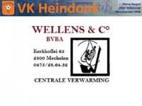 Wellens & C
