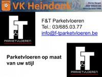 F&T parket