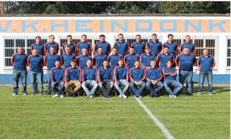 Seniors 2016 - 2017